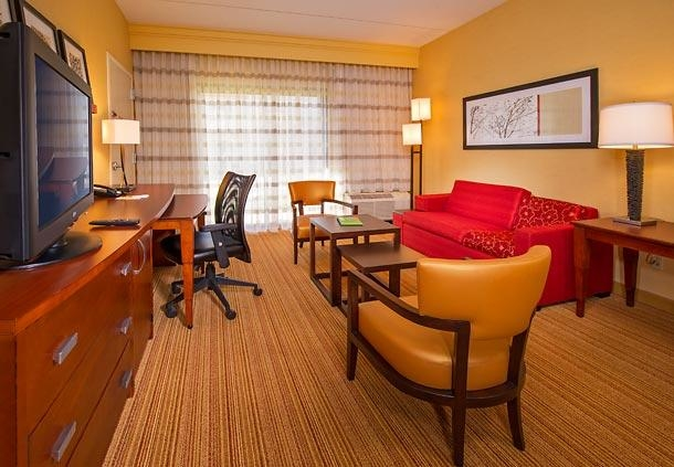 Courtyard by Marriott Baltimore BWI Airport image 1