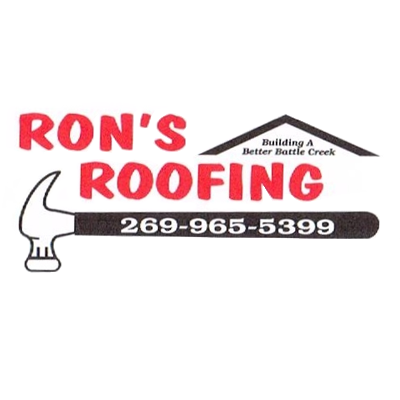 Rons Roofing