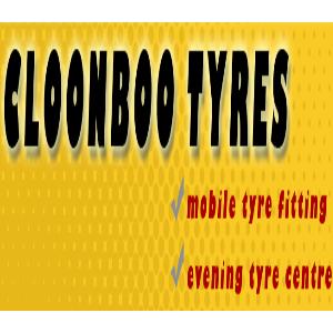 Cloonboo Tyres