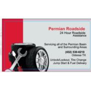 Permian Roadside image 0