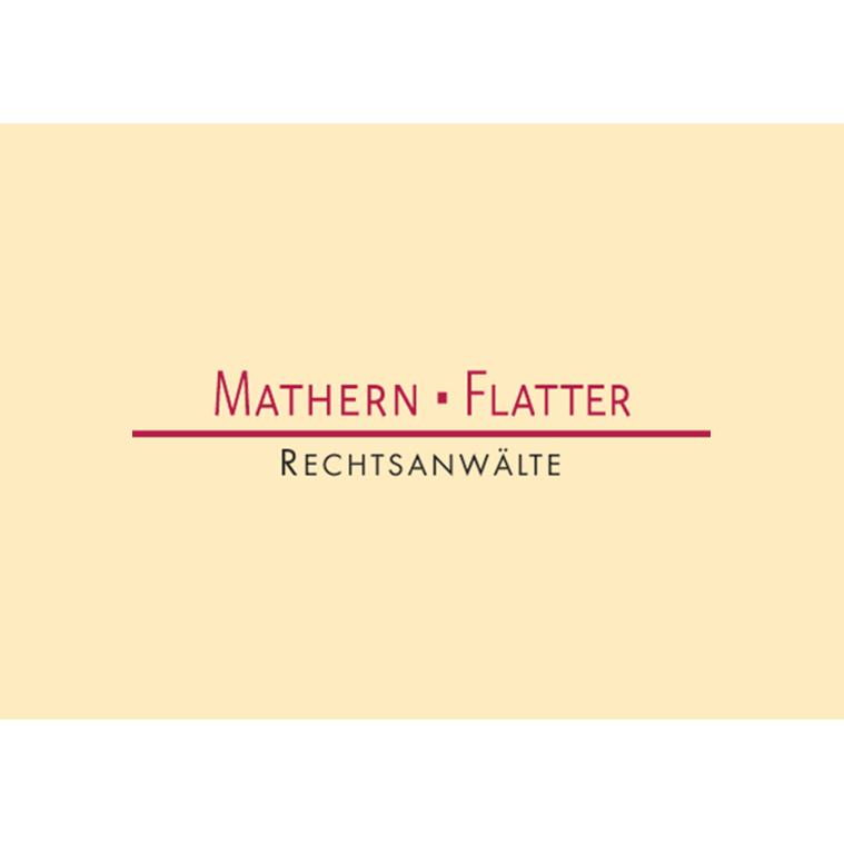 Rechtsanwälte Mathern Flatter GbR