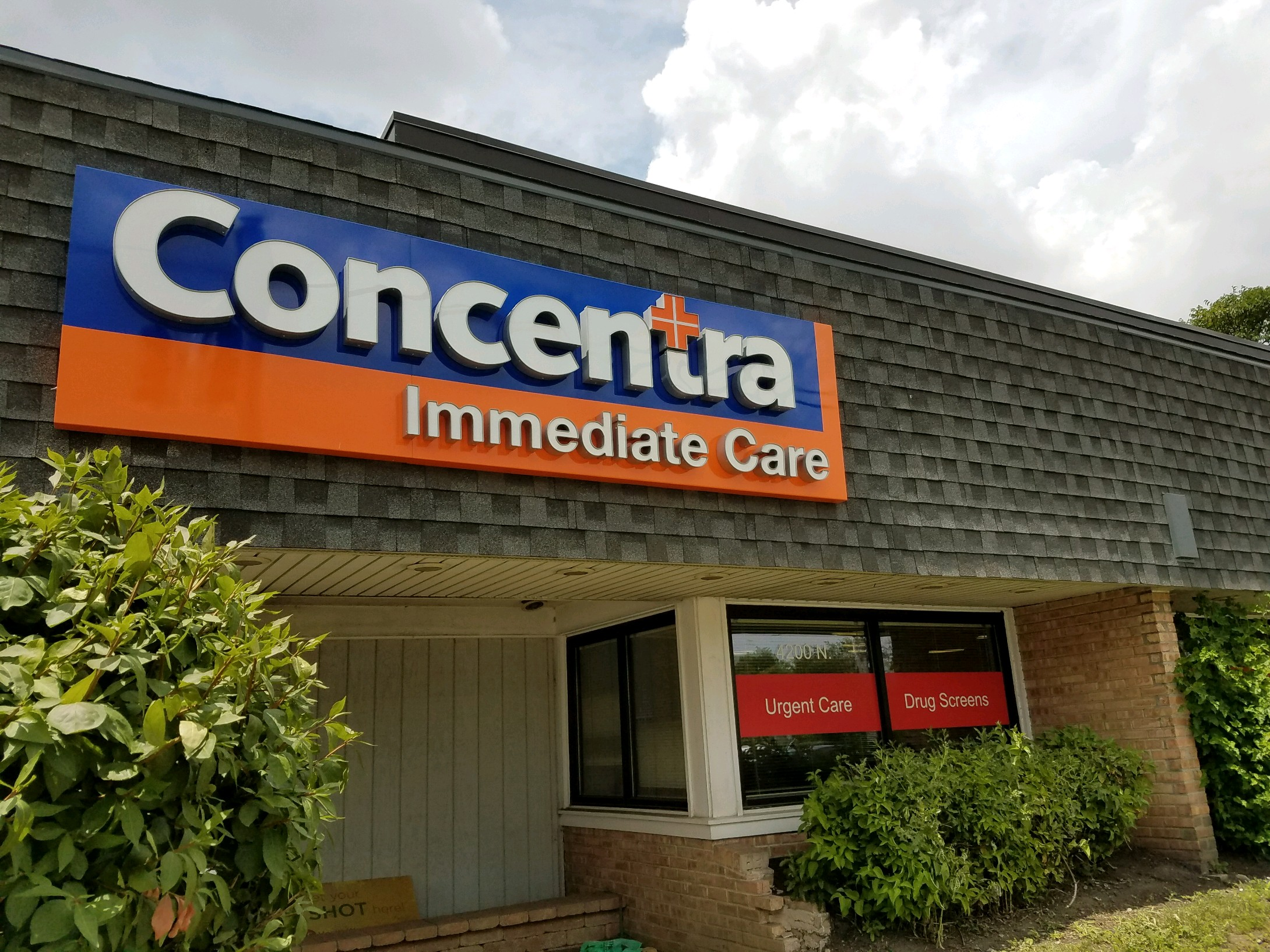 Concentra Urgent Care image 0