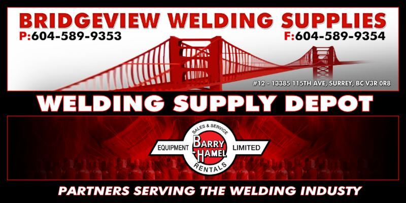 Bridgeview Welding Supplies Ltd