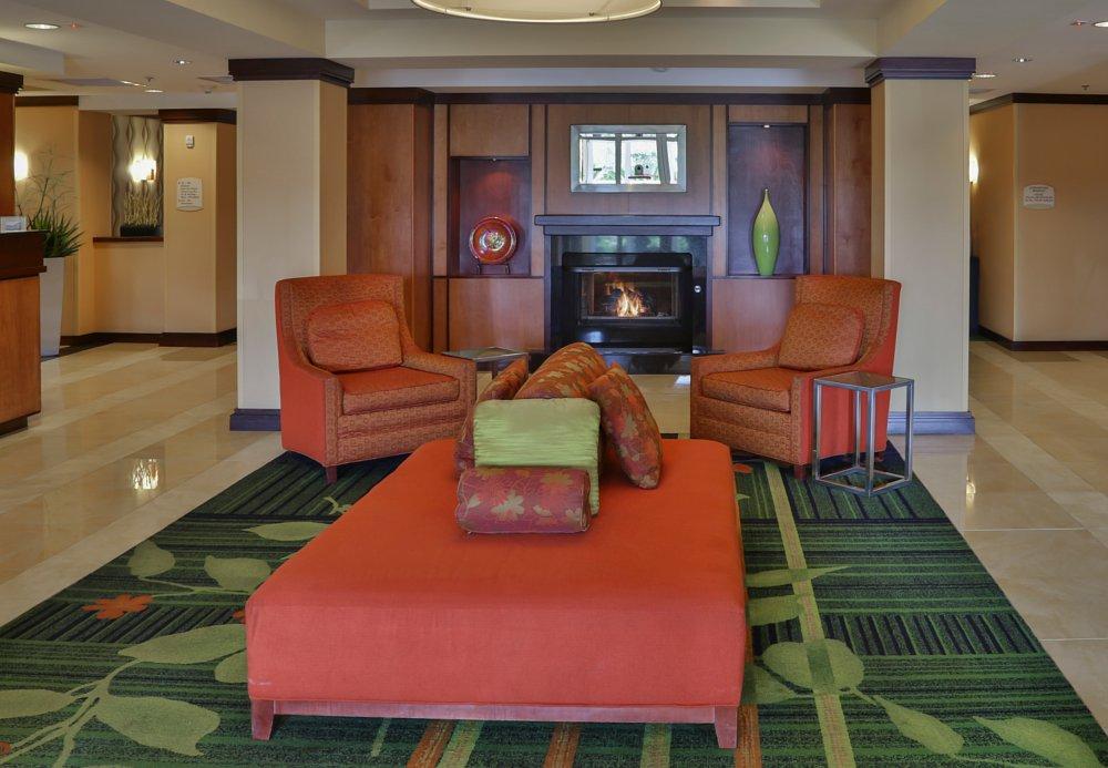 Fairfield Inn & Suites by Marriott Mobile Daphne/Eastern Shore image 1