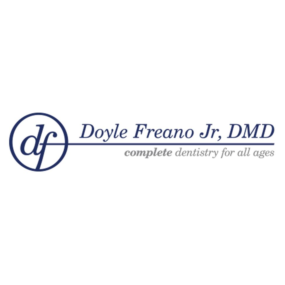 image of the Doyle Freano Jr, DMD