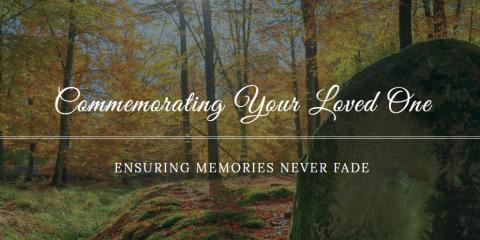 Tri-County Memorials image 0