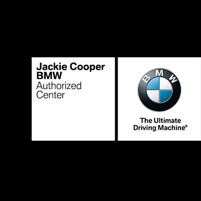 Jackie Cooper BMW MINI