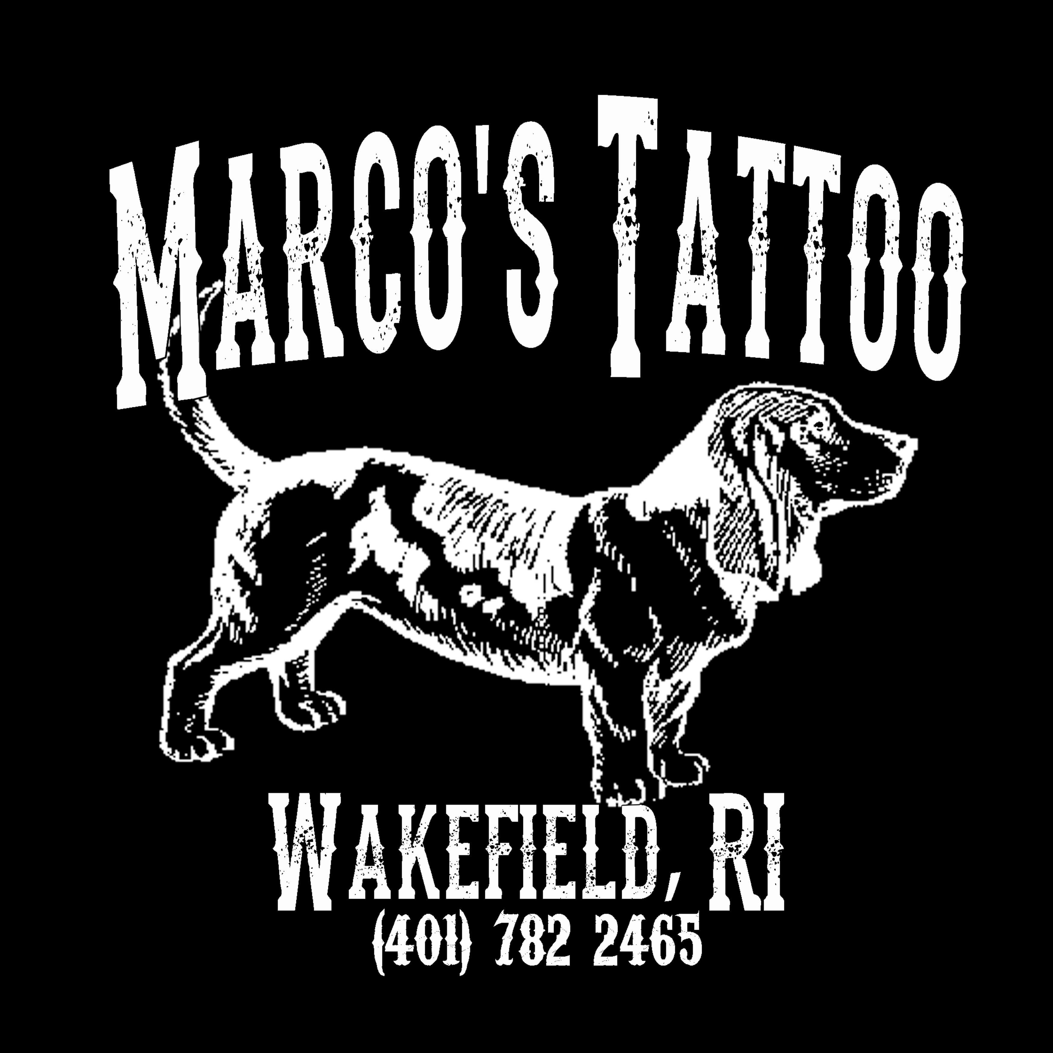 Marco's Tattoo in Wakefield, RI, photo #1