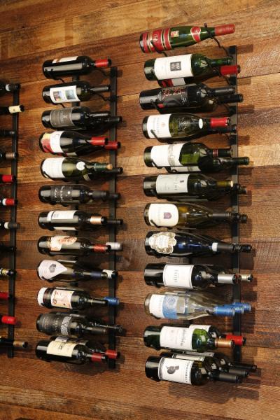 Richmond Wine Lockers Ltd