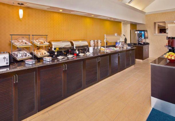 Residence Inn by Marriott Raleigh-Durham Airport/Morrisville image 14