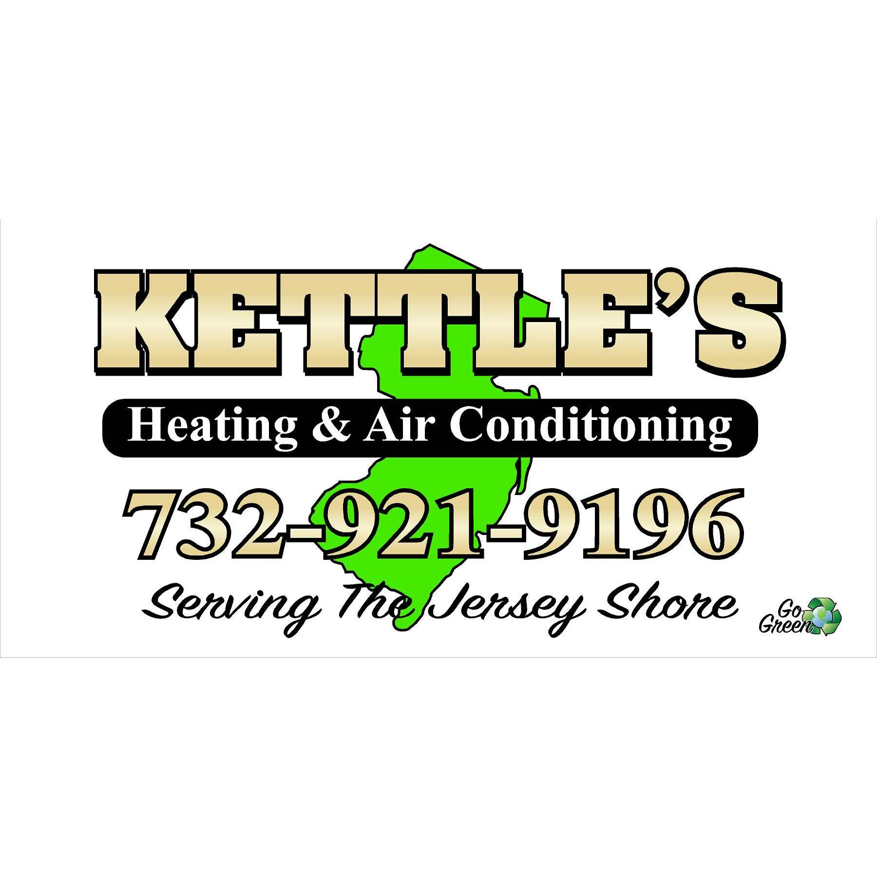 Kettle's Heating & Air Conditioning