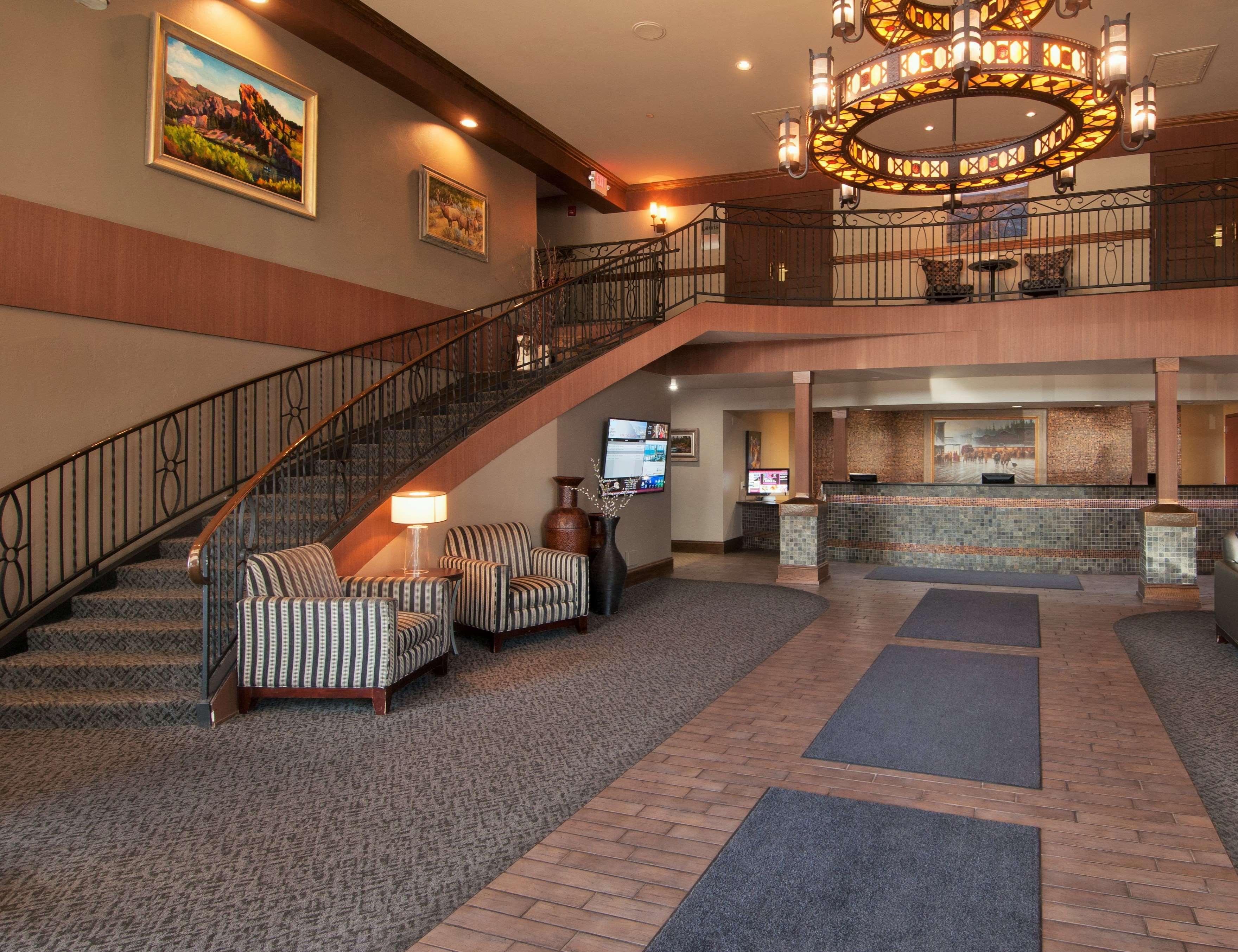 Best Western Plus Heritage Inn image 0
