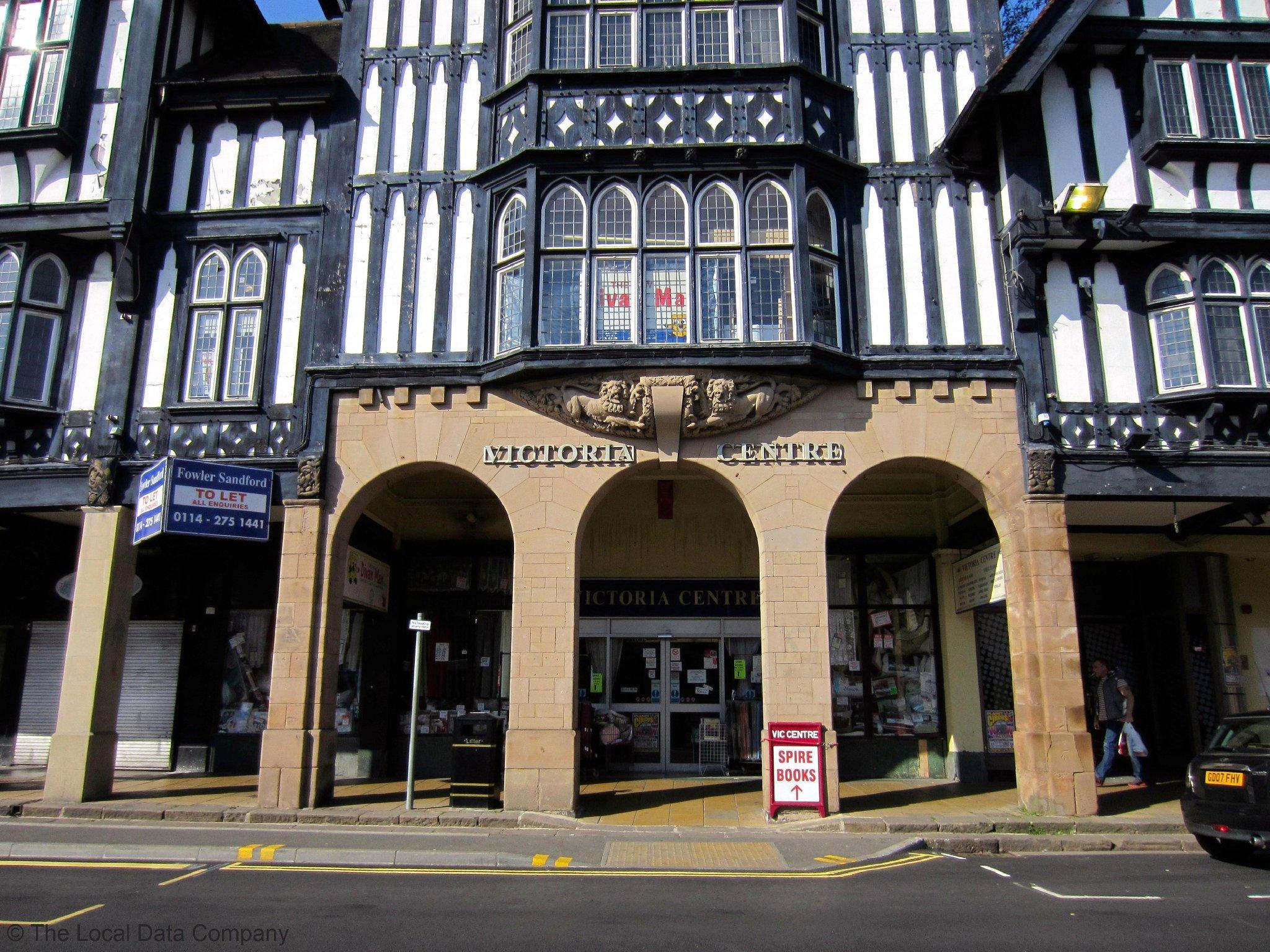 Furniture Stores Derbyshire