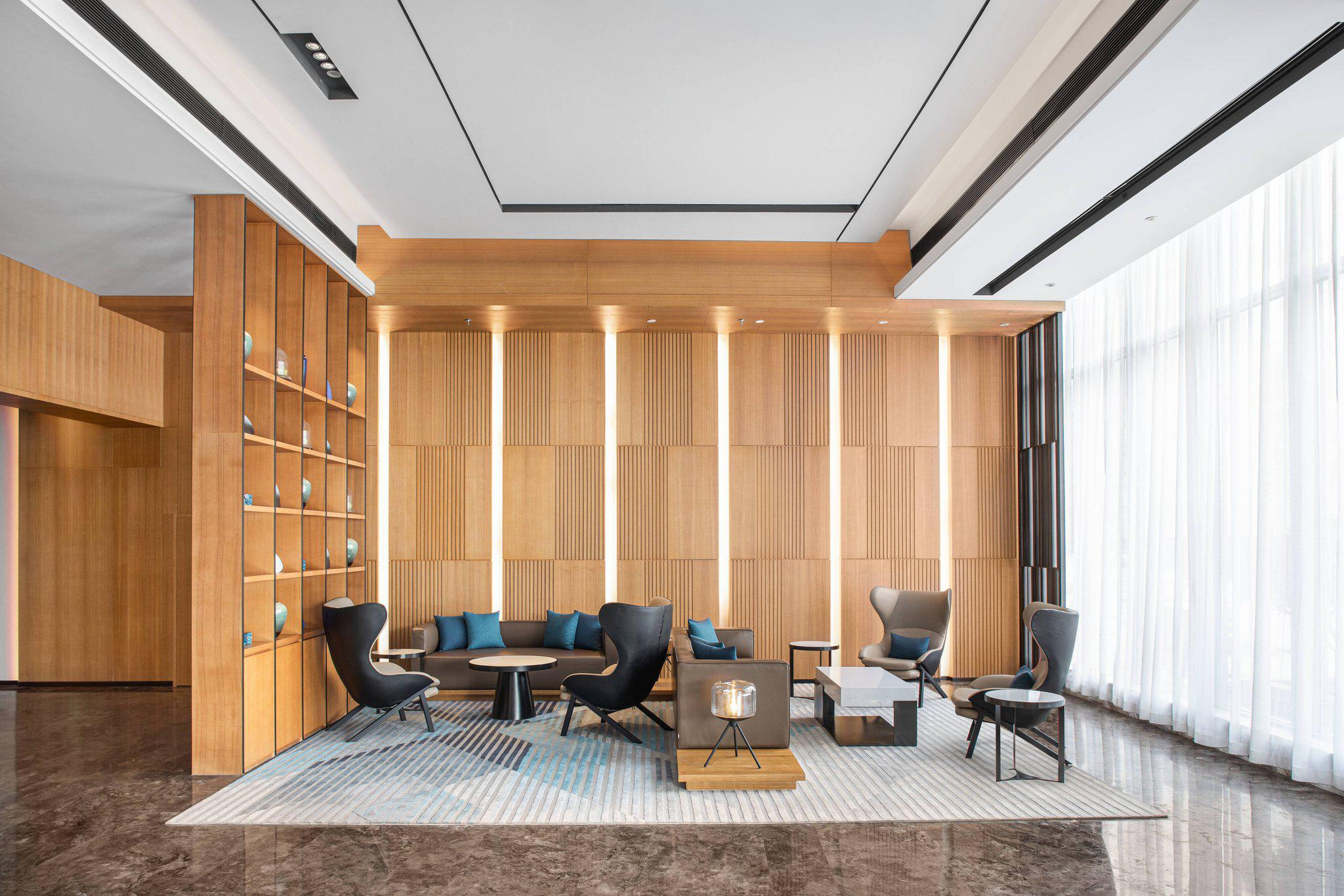 Fairfield by Marriott Guiyang Exhibition Centre