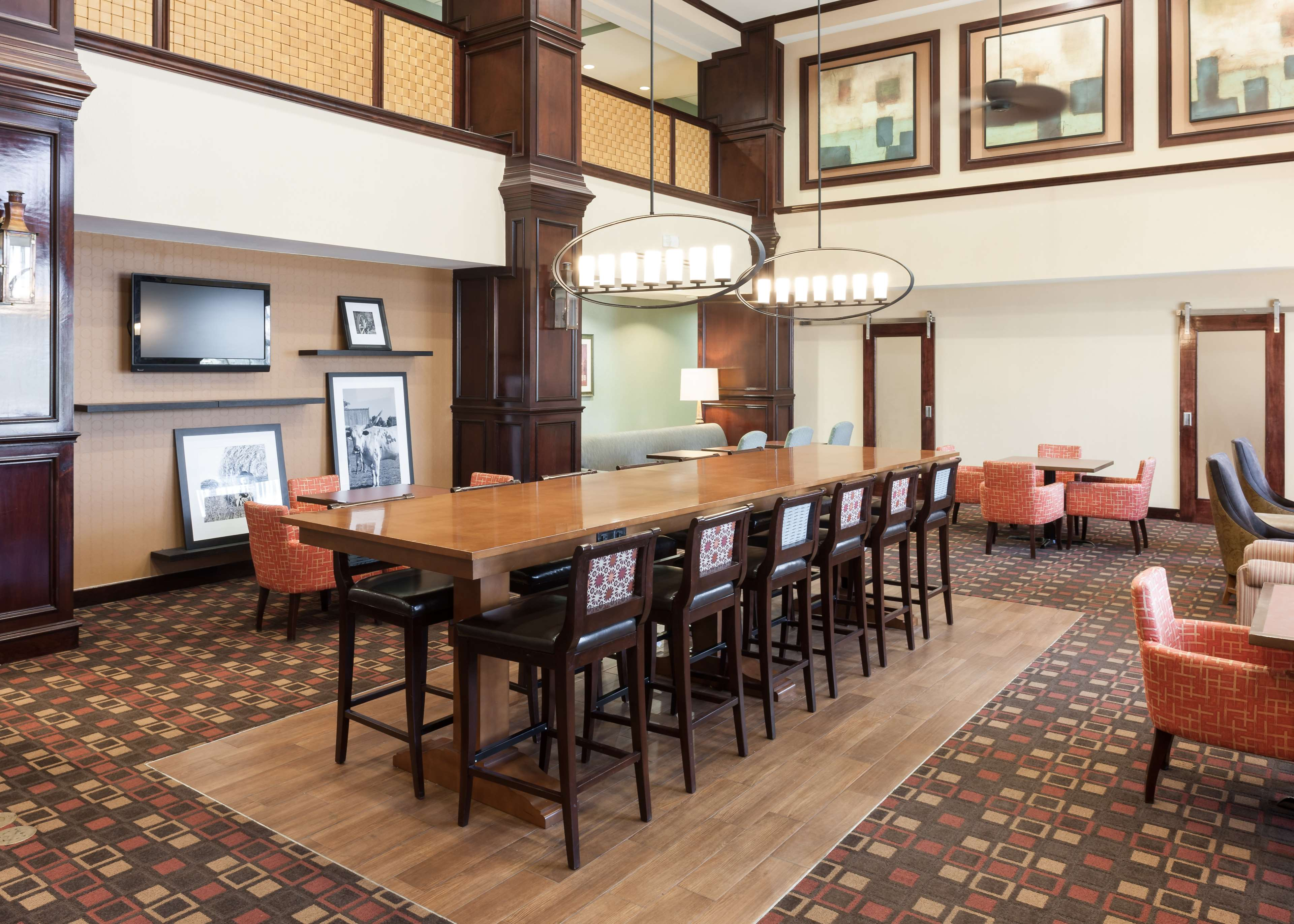 Hampton Inn & Suites Dallas-Arlington-South image 5