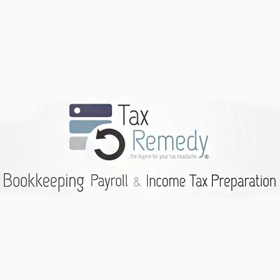 The Tax Remedy, LLC image 0