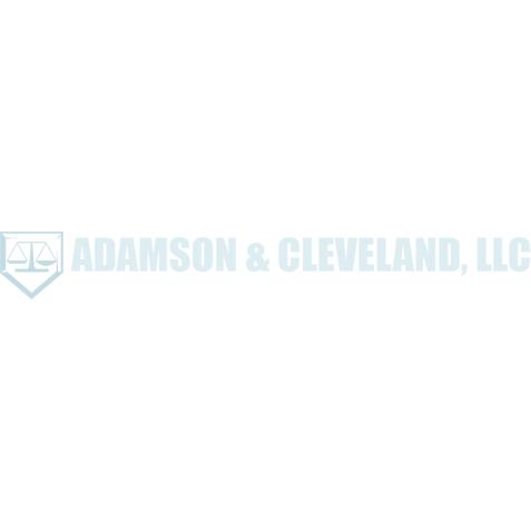 Adamson & Cleveland, LLC