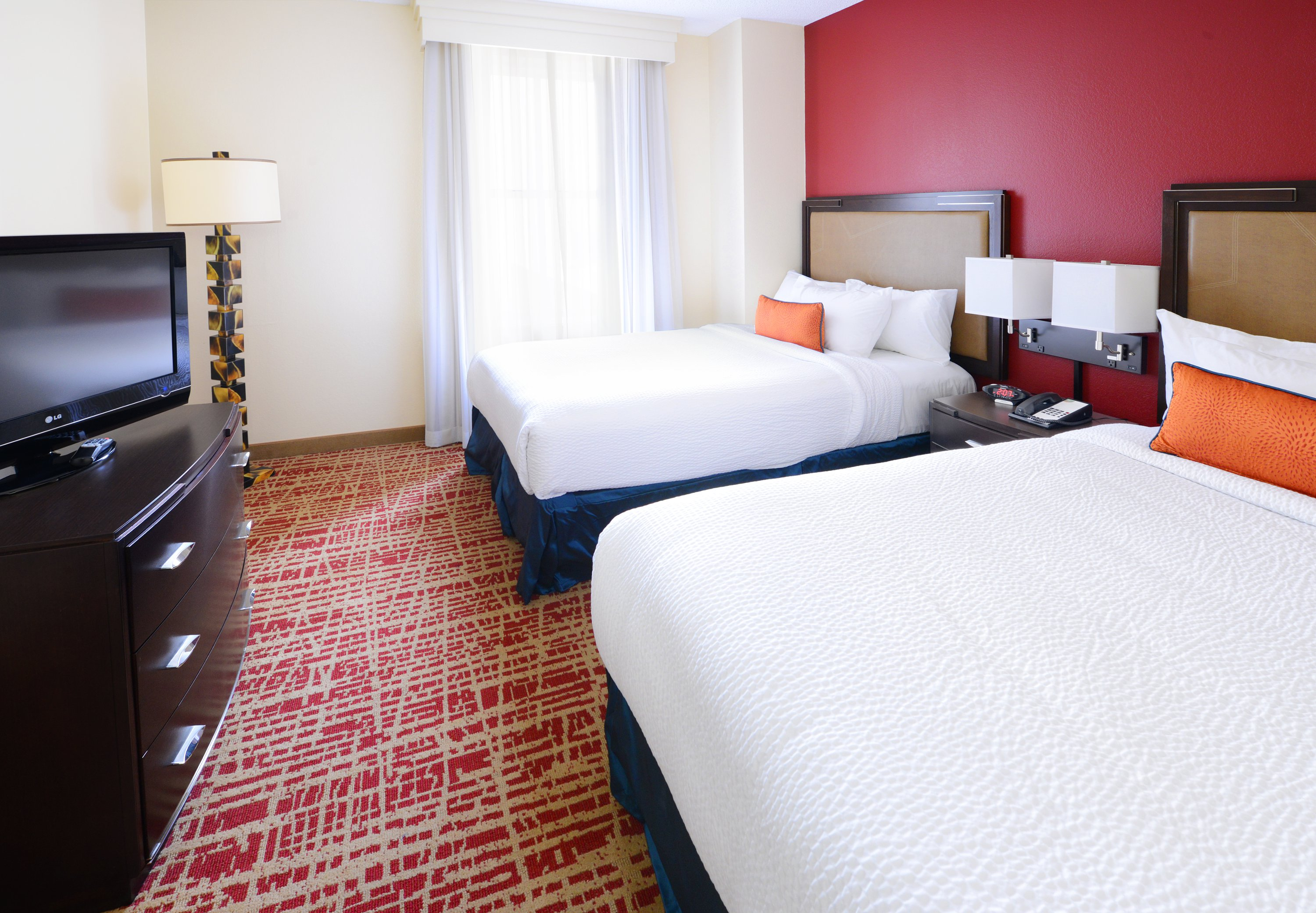 Courtyard by Marriott Fort Worth Downtown/Blackstone image 6