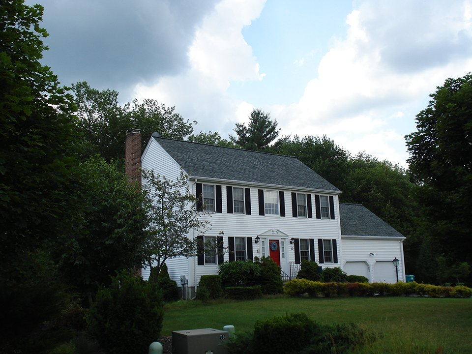 Cook's Roofing image 8