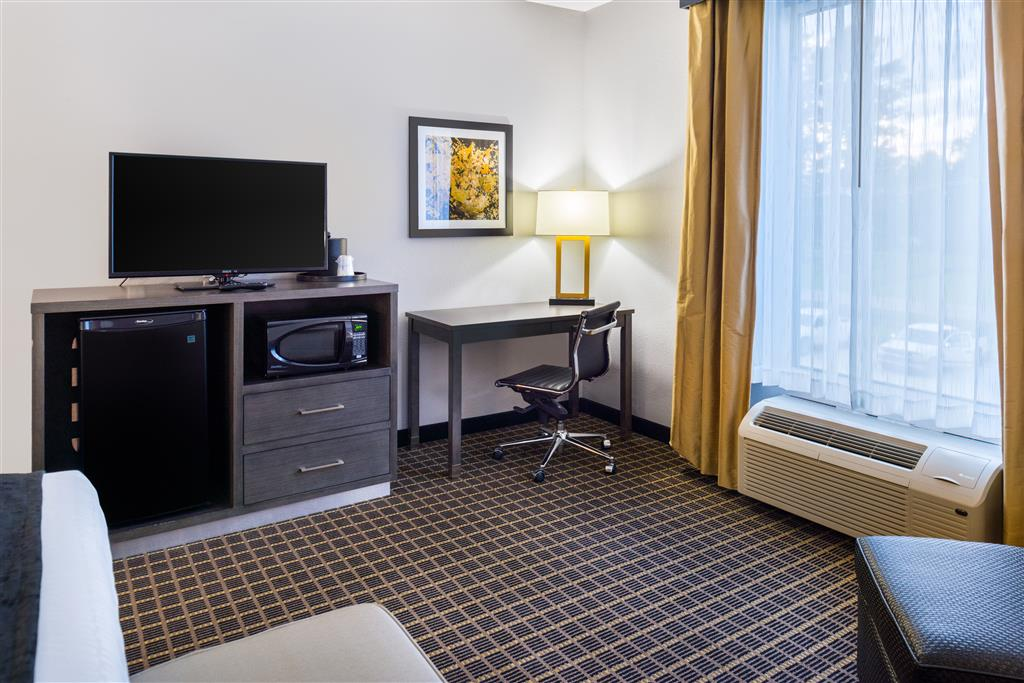 Best Western Plus Regency Park Hotel image 33