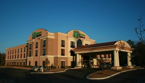 Holiday Inn Express & Suites Perry image 0