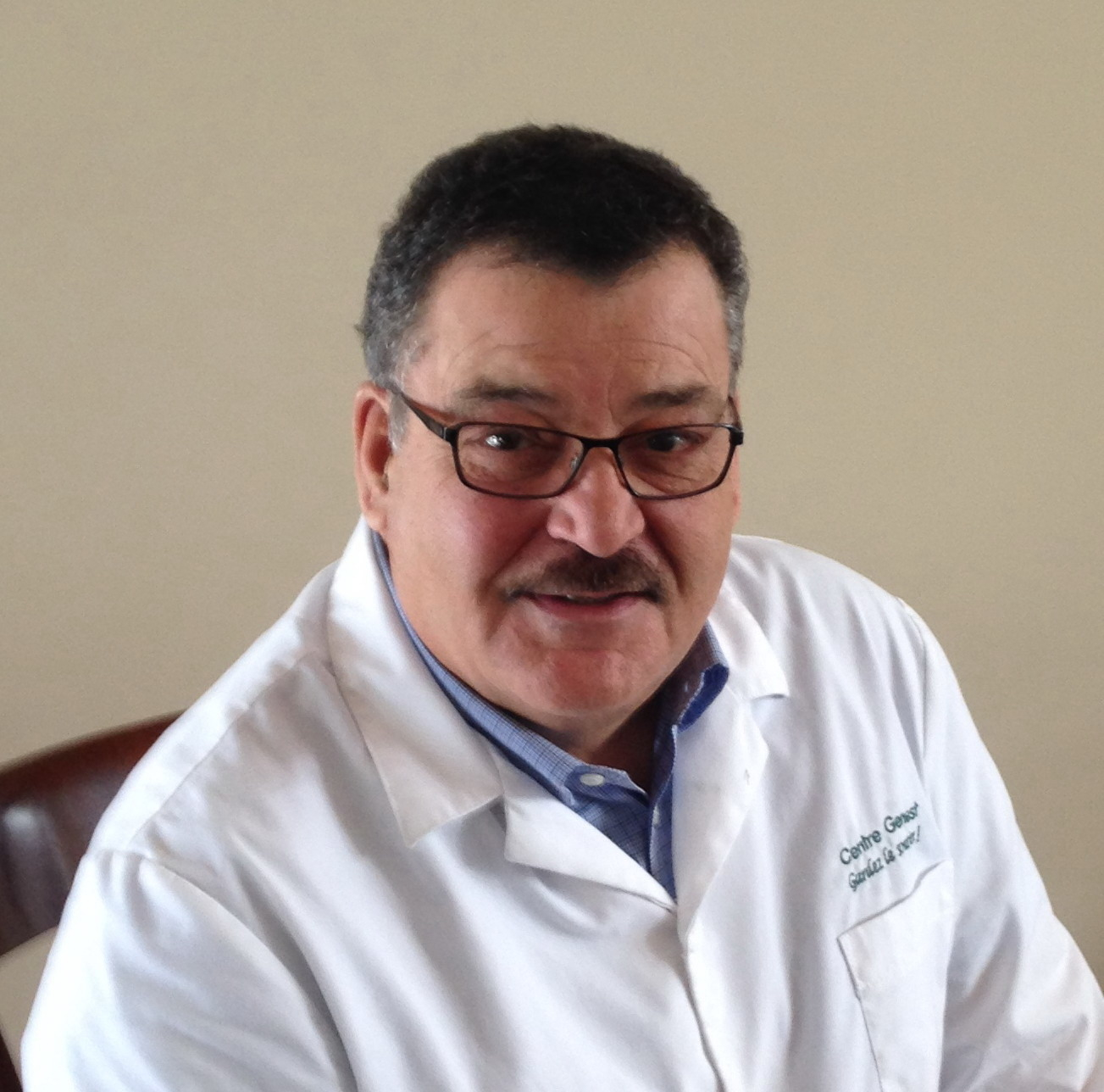 Claude Genest Denturologiste à Longueuil