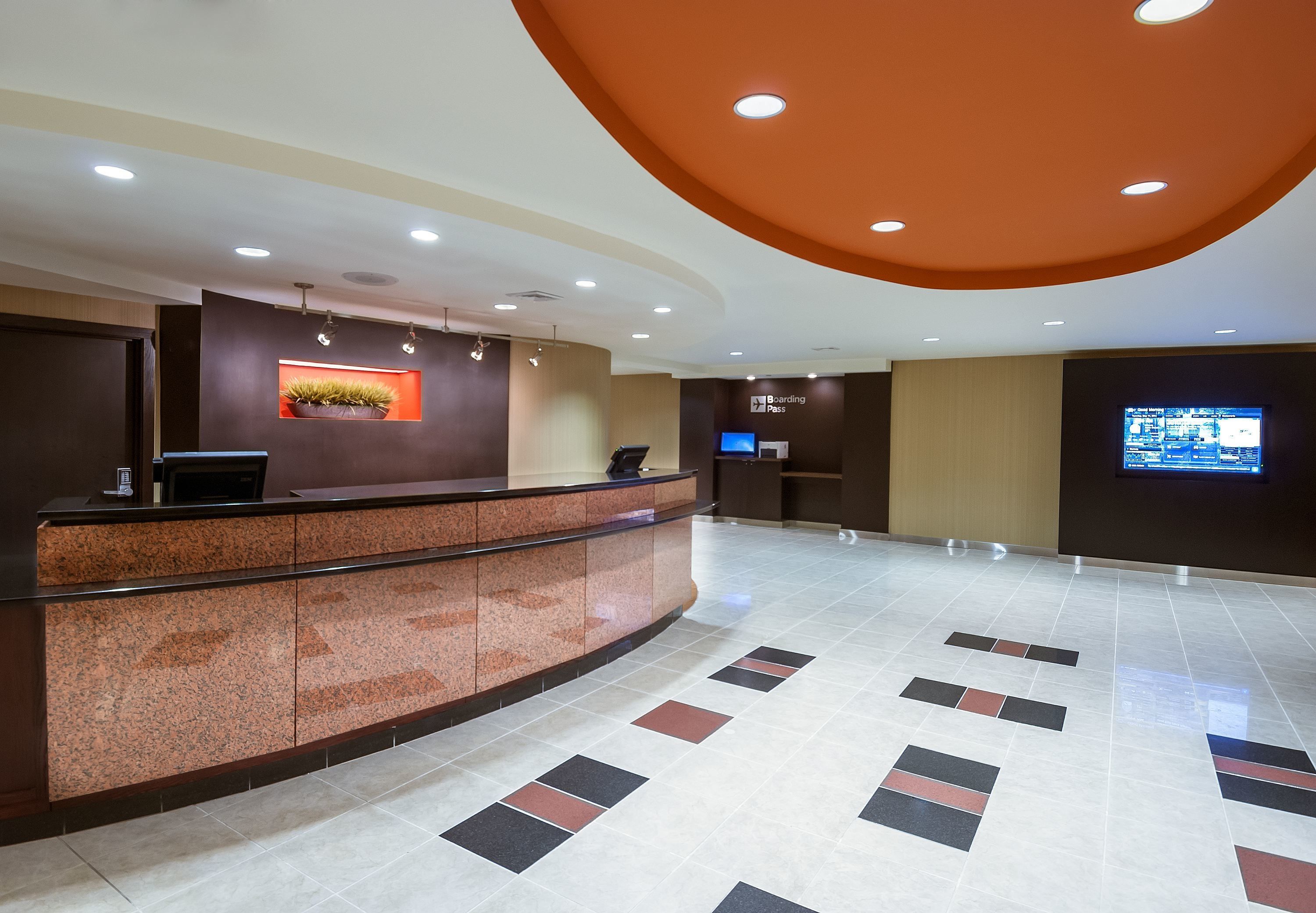 Courtyard by Marriott Boston Marlborough image 11