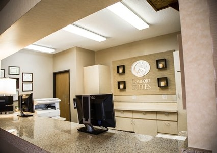 fort Suites in Sioux Falls SD