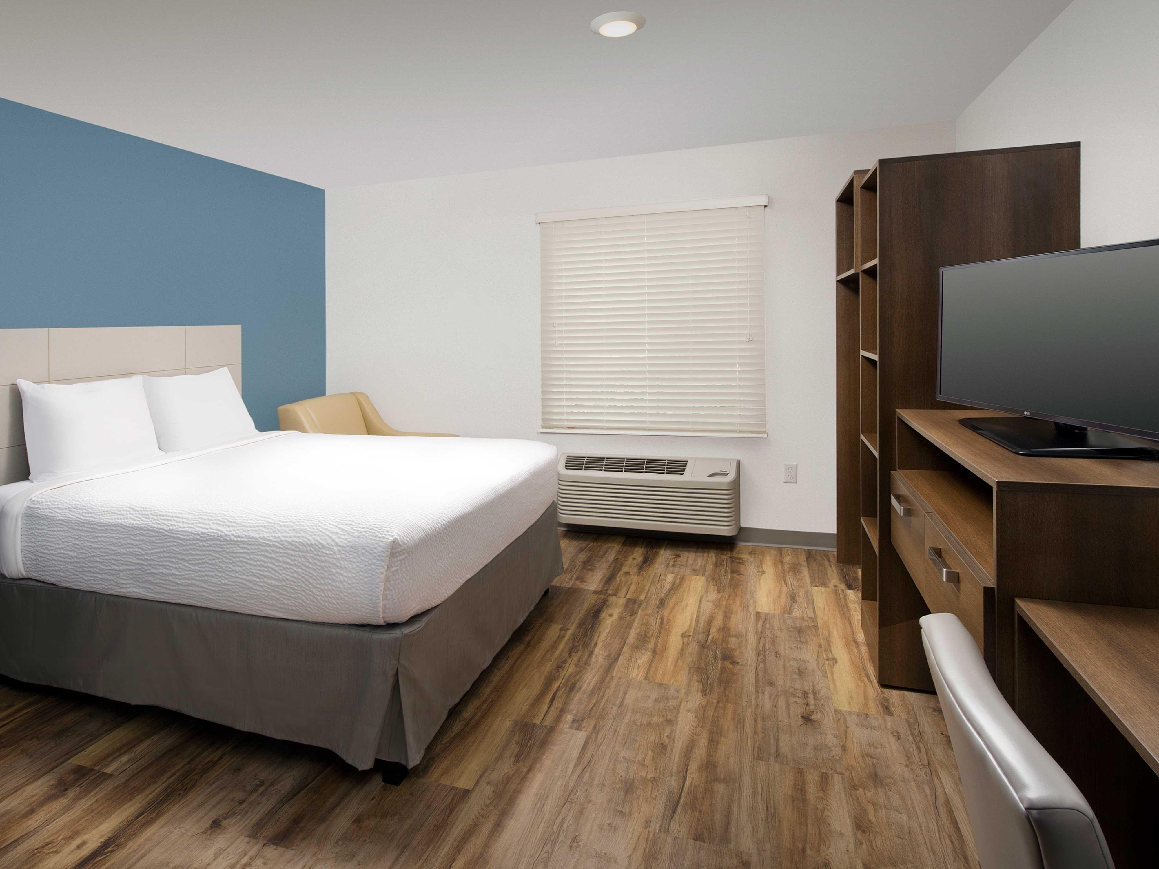 WoodSpring Suites Denver Centennial image 31