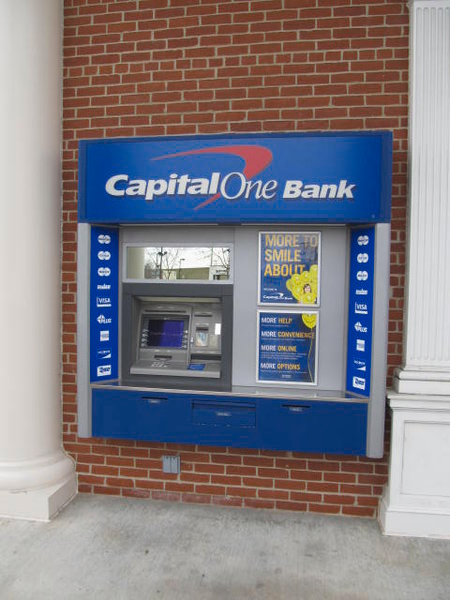 capital one bank frederick md 21701