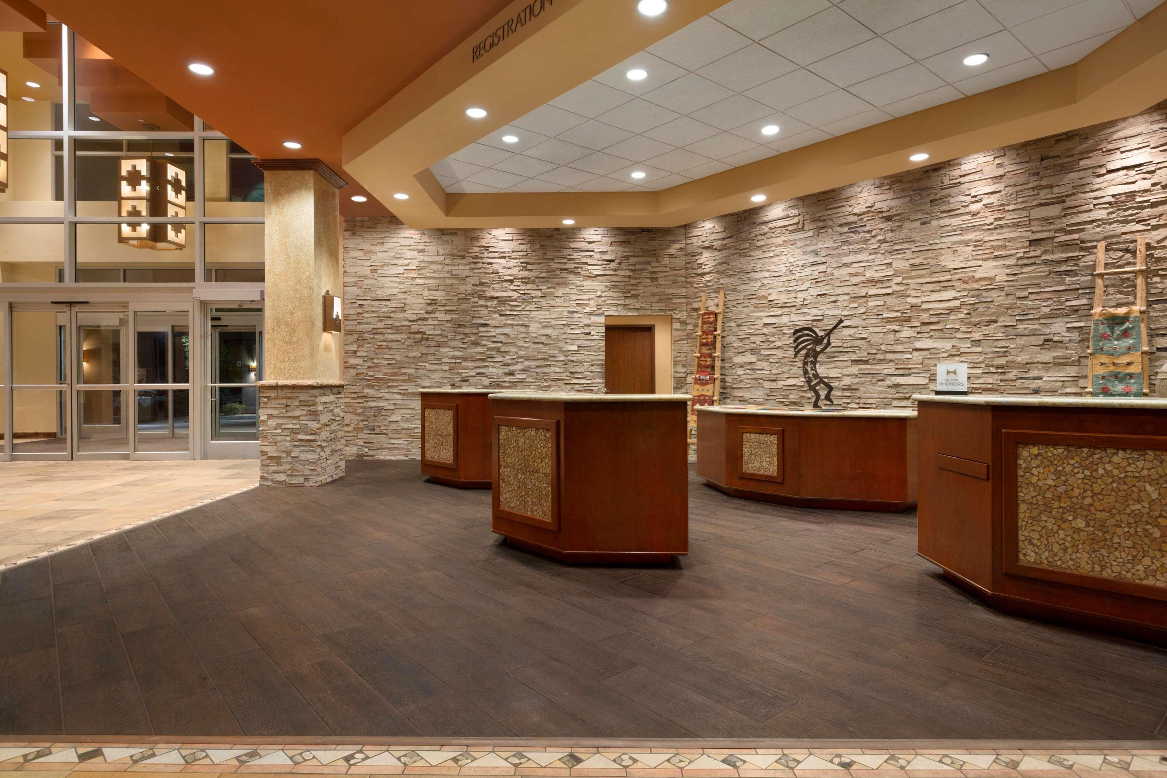 Embassy Suites by Hilton Albuquerque Hotel & Spa image 34