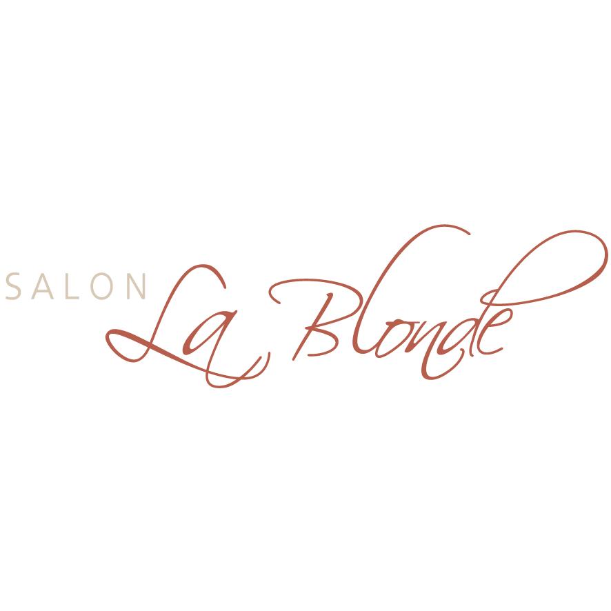 Logo von La Blonde