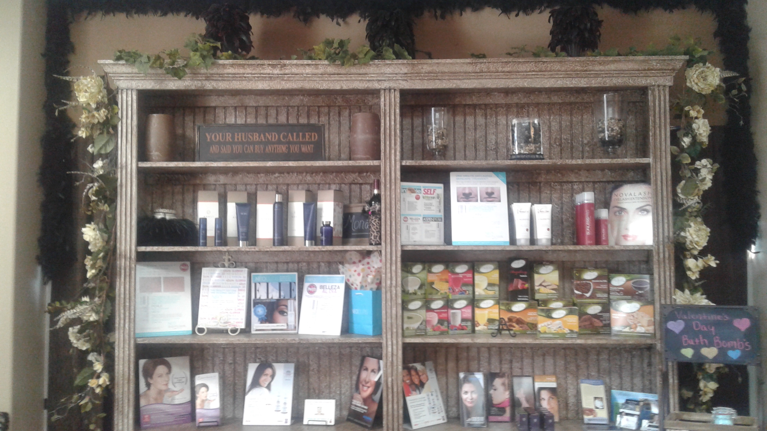 Stripped Waxing Boutique and Spa image 2
