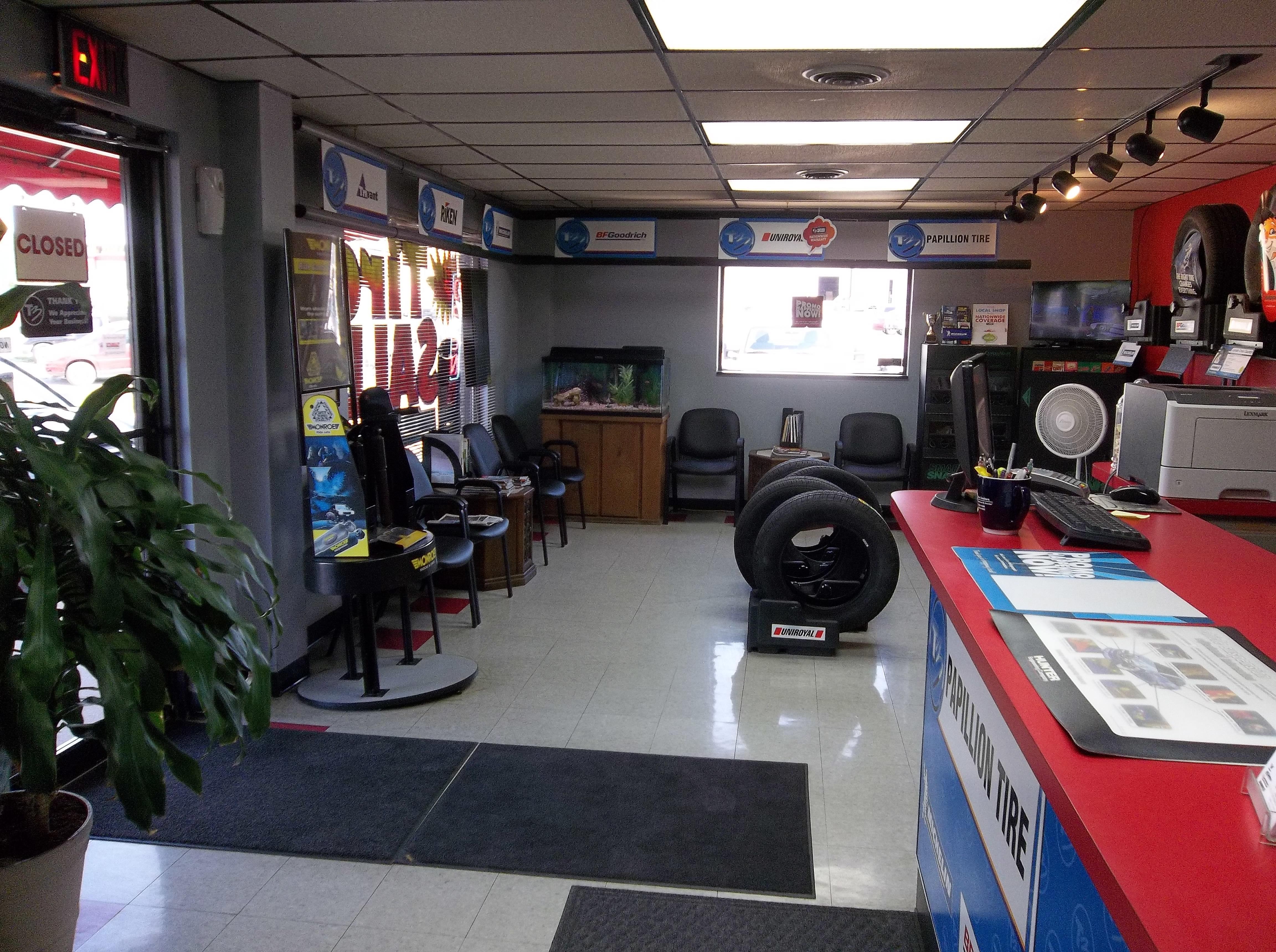 Papillion Tire Inc image 3