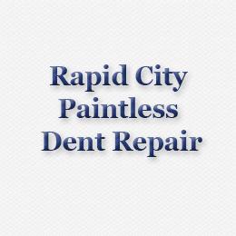 Rapid city paintless dent repair member rapid city sd for Rapid motors rapid city sd