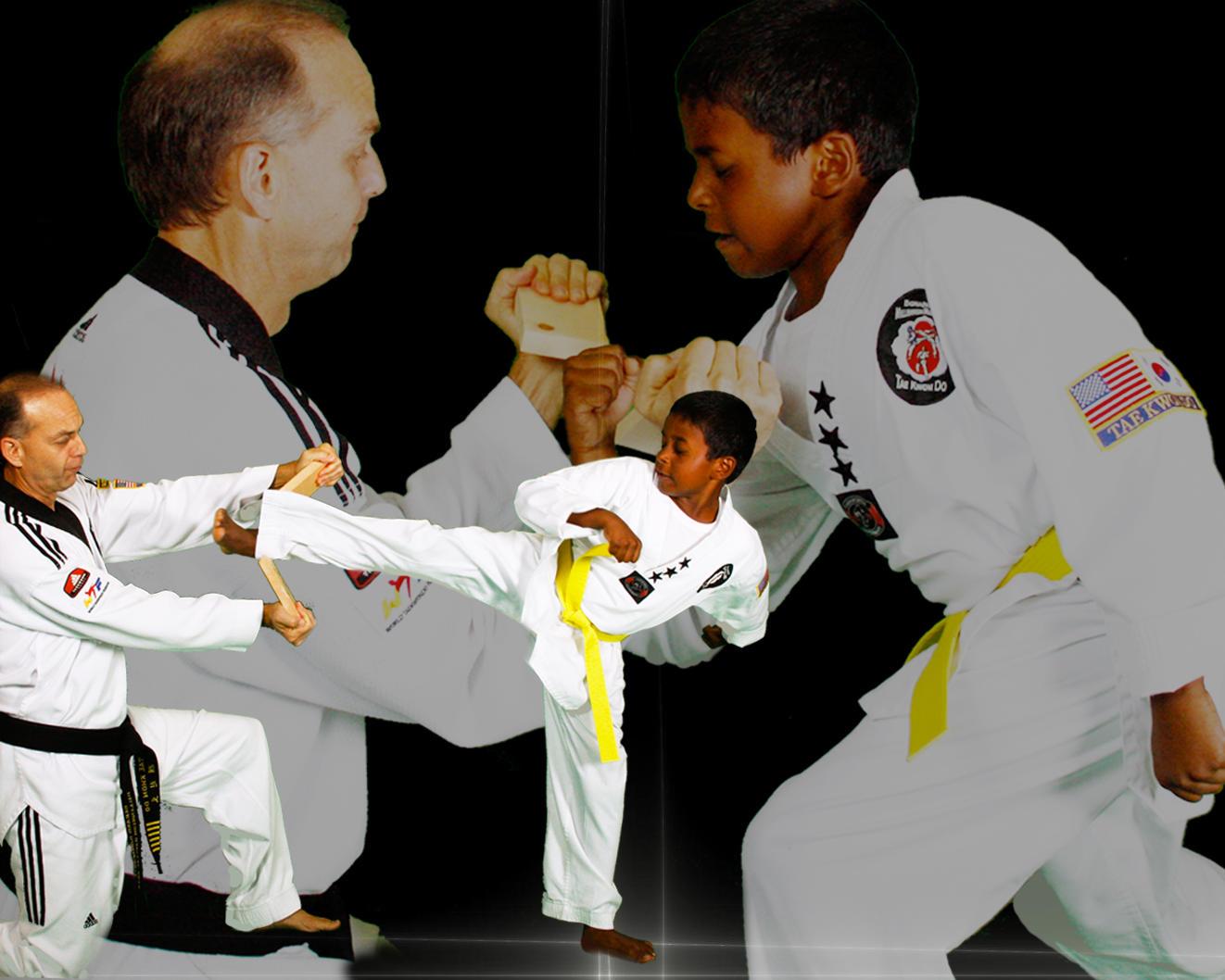 Millennium Martial Arts - Tae Kwon Do image 20