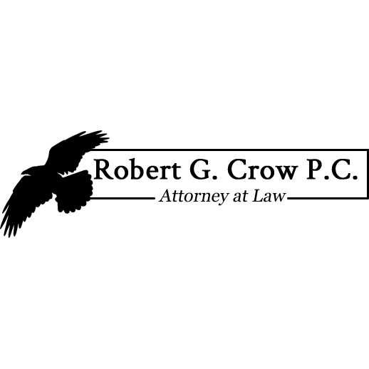 Robert Crow Law