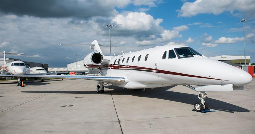 Luxury Aircraft Solutions, Inc. image 95