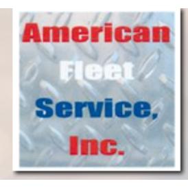 American Fleet Service