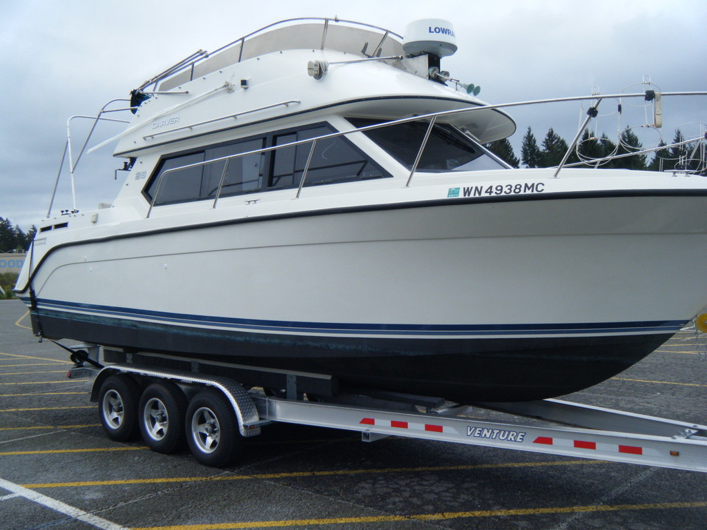 Word Boats Trailer Sales image 0