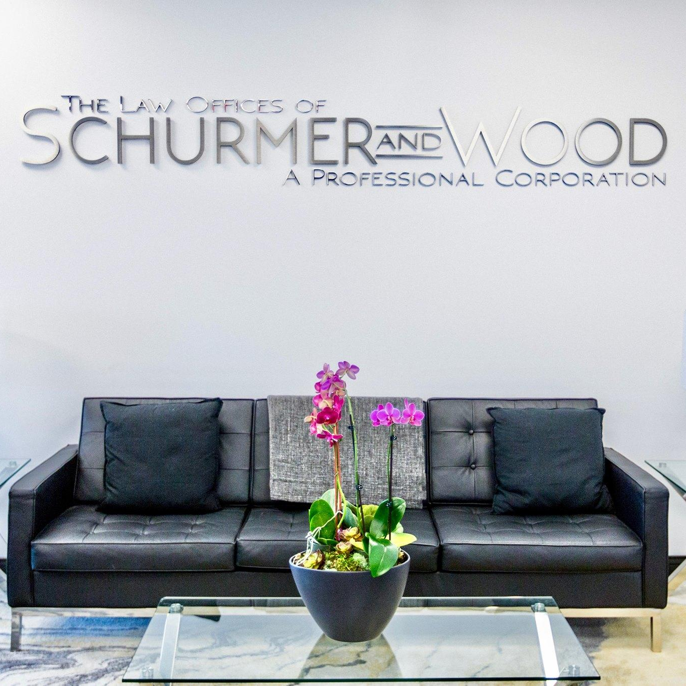 The Law Offices of Schurmer and Wood