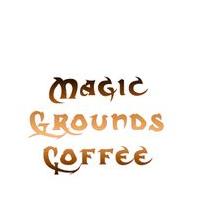 Magic Grounds Coffee