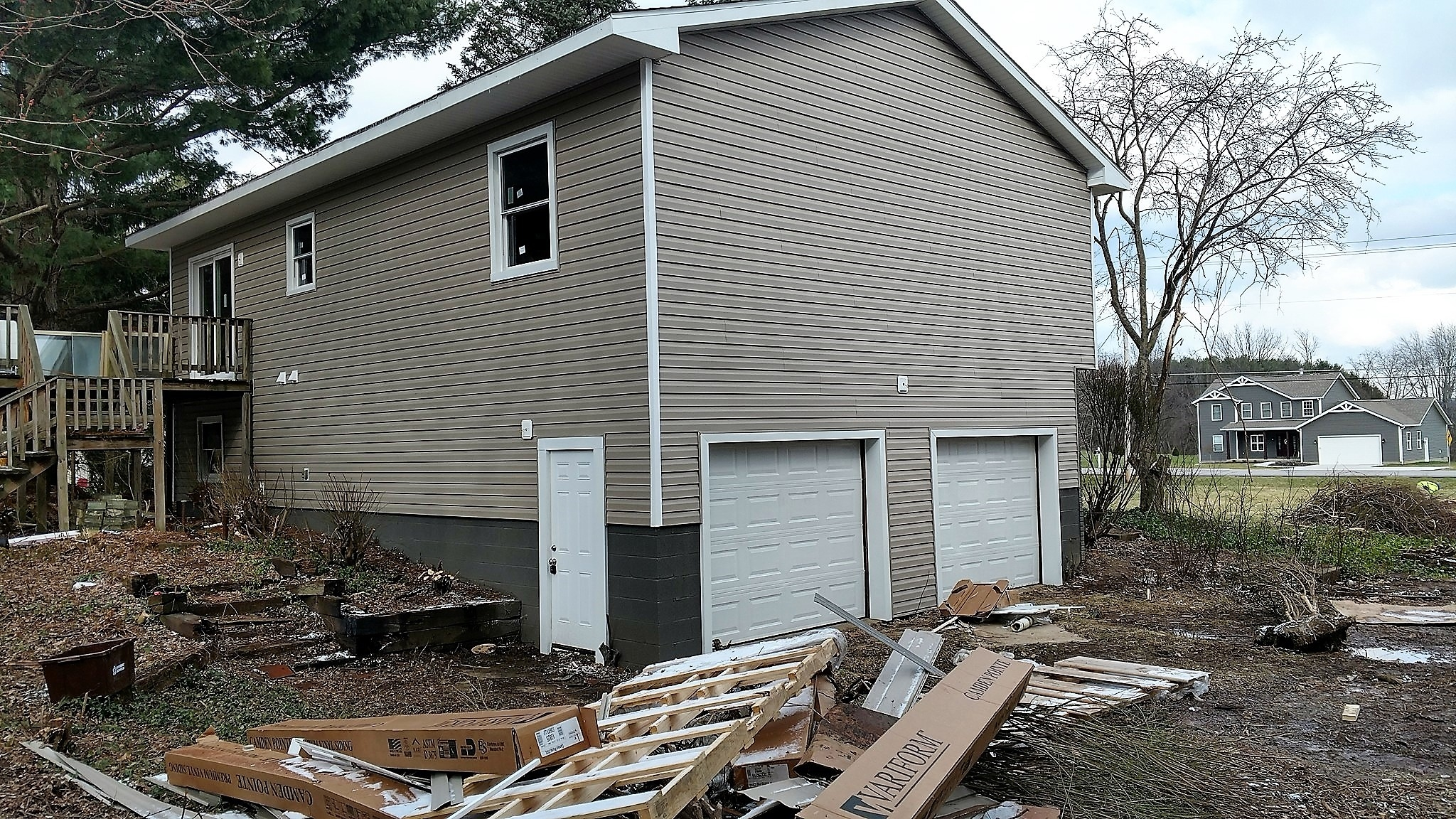 H & M Roofing And Exteriors LLC image 9