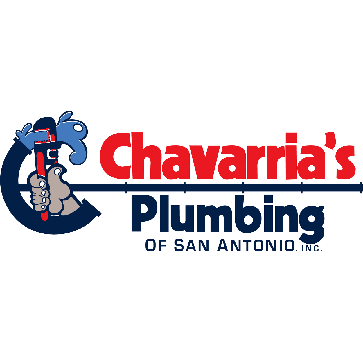 Chavarria's Plumbing of SA, Inc.