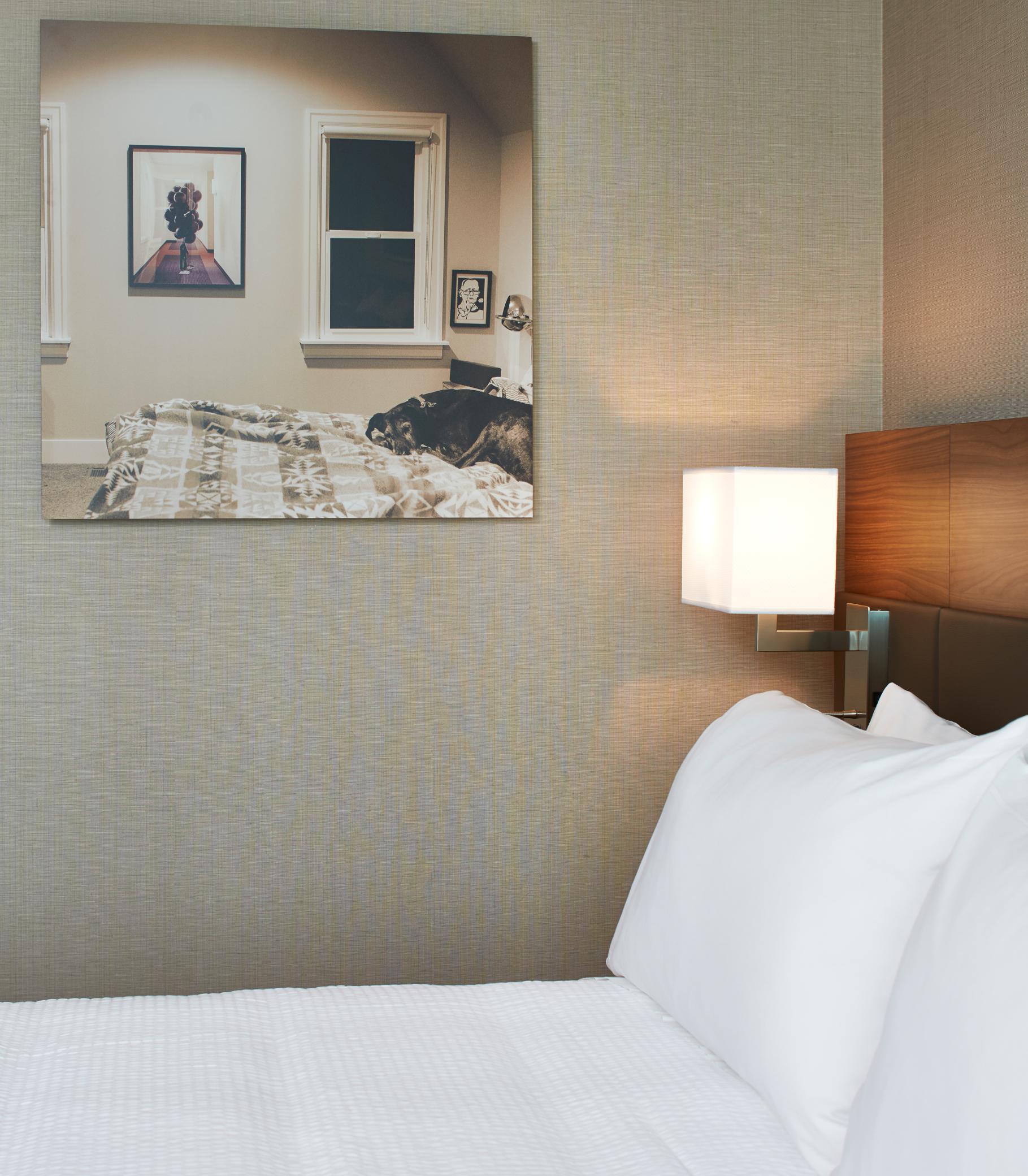 AC Hotel by Marriott Seattle Bellevue/Downtown image 11