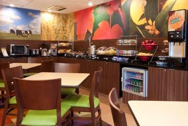 Fairfield Inn & Suites by Marriott Fort Worth/Fossil Creek image 8