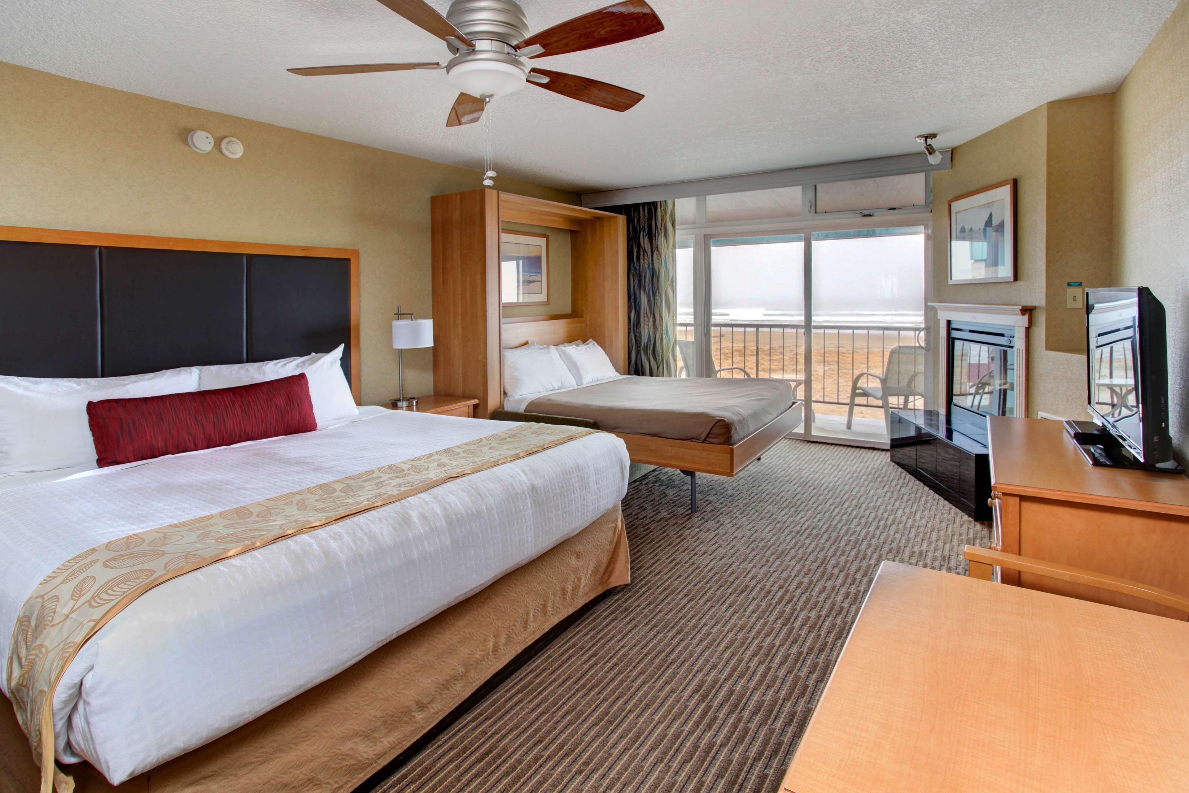 Best Western Plus Ocean View Resort image 4