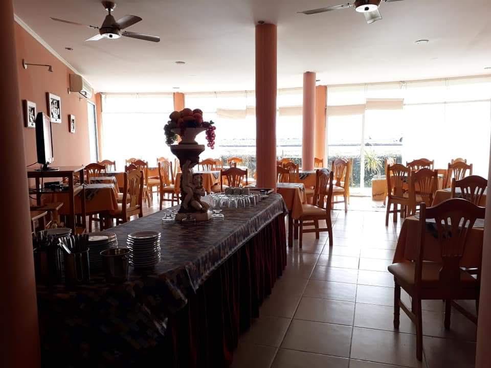 HOTEL TERMAS MARIA GRANDE