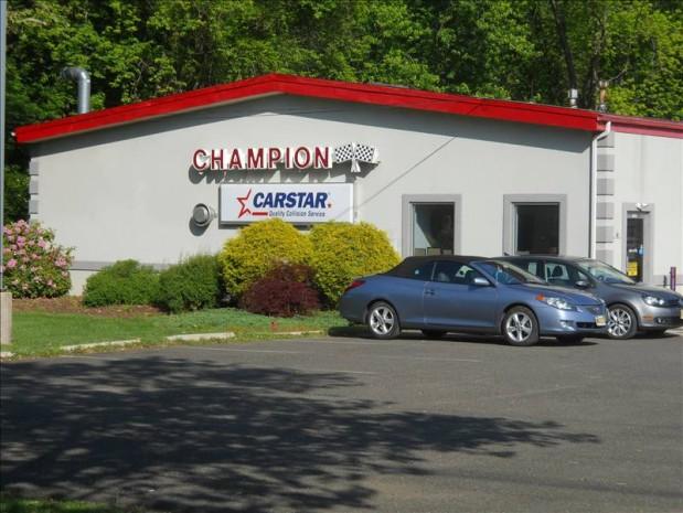 Champion Carstar
