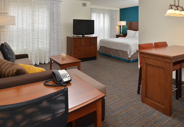 Residence Inn by Marriott Loveland Fort Collins